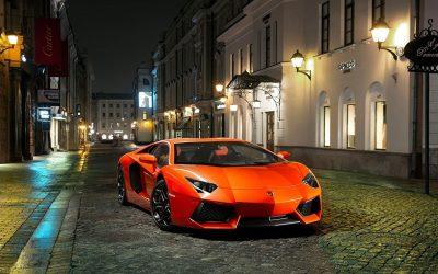 Best Of The Best Lamborghini