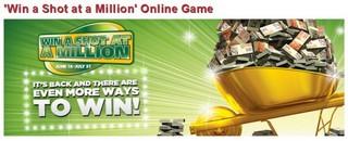 Ontario Lottery