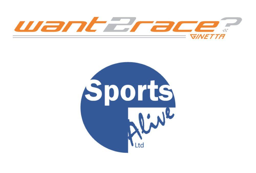 W2R and Sports Alive Unite